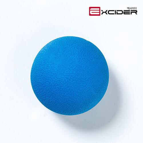 마사지볼 싱글 TPR 블루