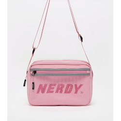 [널디] (공용) New 2way bag_ Baby Pink (70501)