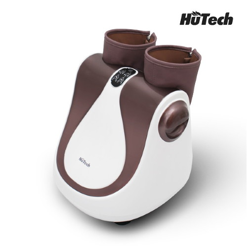[휴테크] 바디케어 발마사지기 힐링핏에어 튜브형종아리온열