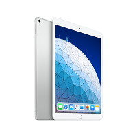 iPad Air Wi-Fi+Cellular 256GB 실버 MV0P2KH/A