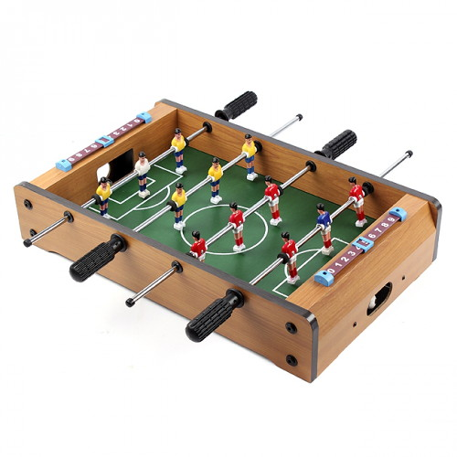 [2030]테이블 축구 샷 게임
