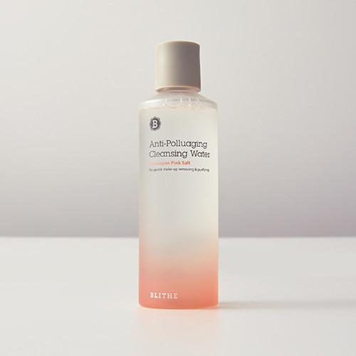 [BLITHE] Anti-Polaging Cleansing Water