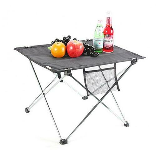 [NOMADE CAMPING] 초경량 접이식 테이블 야외테이블 휴대용 테이블 폴딩 테이블 75.5x54.5cmM