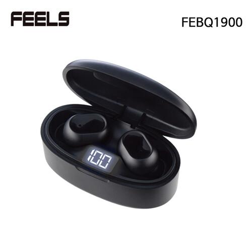 FEELS 터치 무선이어폰 FEBQ1900