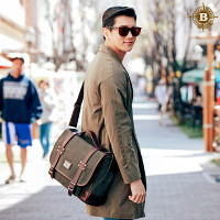 [builford] 빌포드 Jeeney Cross Body (택1)