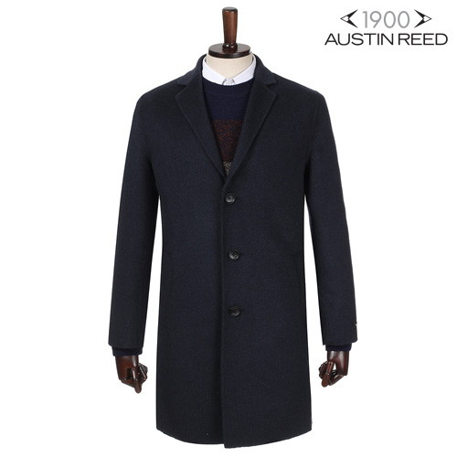 Gmarket Byparkland Austin Reed Detachable Liner Cashmere Mix Woolen Coat Aoc16408