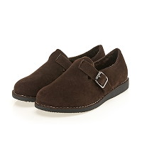 [NUOVO] 누오보 BABETTE NC30206 S/BROWN