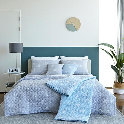 [bedding] Rayon ramie fabric duvets